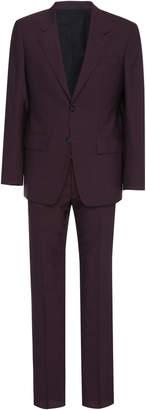 Maison Margiela Single-Breasted Suit