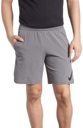 Nike Repel 3.0 Flex Training Shorts
