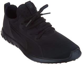 Puma Neoprene Lace Up Sneakers - Carson 2X