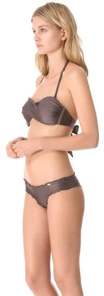 Luli Fama Cosita Buena Bikini Top