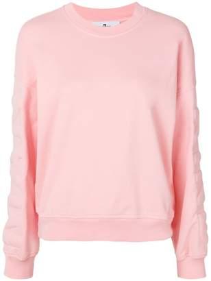 7 For All Mankind logo sweatshirt