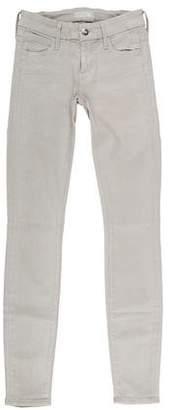 Koral Low-Rise Skinny Jeans w/ Tags