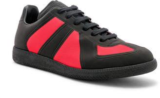 Maison Margiela Hi-Tech Replica Sneakers