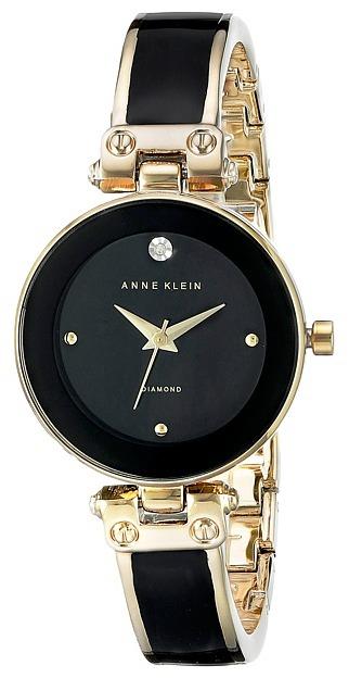 Anne KleinAnne Klein - AK-1980BKGB Watches