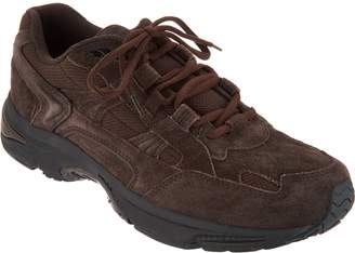 Vionic Women's Suede Walking Sneakers