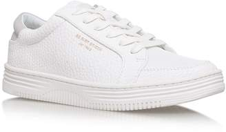 Kurt Geiger London Valadez Flat Lace Up Sneakers