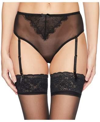 BLUEBELLA MORE Artemis High-Waist Suspender Briefs Women's Underwear