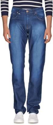 Carrera Denim pants - Item 42632721GH