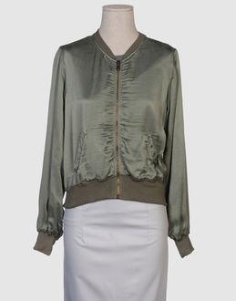 CROSSLEY Jacket