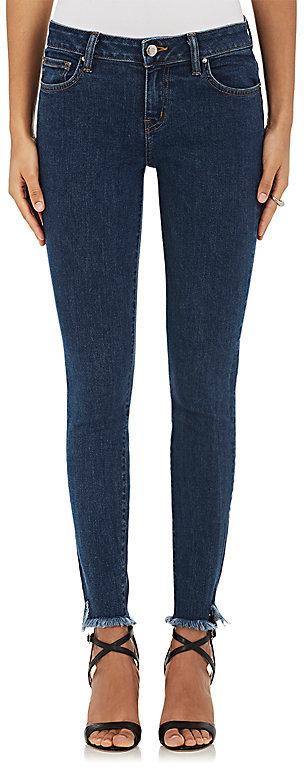 IROIRO Women's Jarod Distressed Skinny Jeans