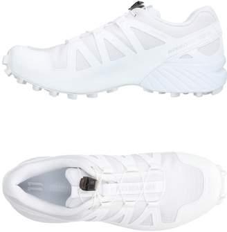 11 By Boris Bidjan Saberi Sneakers