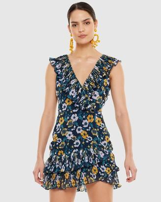 Talulah Light It Up Mini Dress