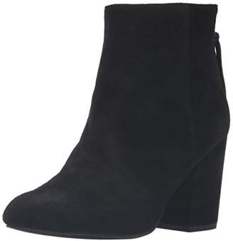 Steve Madden Women's Cynthia Ankle Bootie $52.99 thestylecure.com