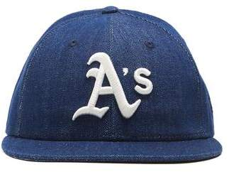 new products 1082a 302a0 ... reduced at todd snyder todd snyder new era new era mlb oakland  athletics cap in cone