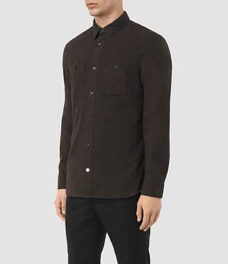 AllSaints Laredo Shirt