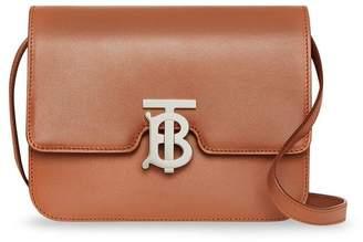 Burberry Small TB monogram bag