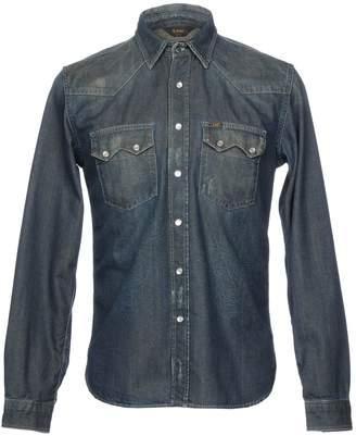 Lee 101 Denim shirts