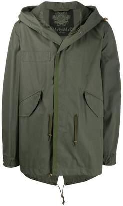 Mr & Mrs Italy classic raincoat