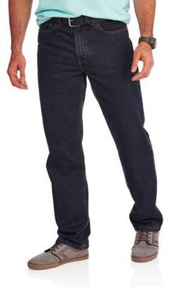 Faded Glory Big Men's Relaxed Fit Jeans