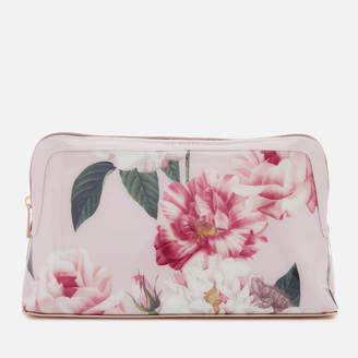 Ted Baker Women's Amana Wash Bag - Light Pink