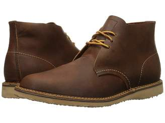 Red Wing Shoes Weekender Chukka