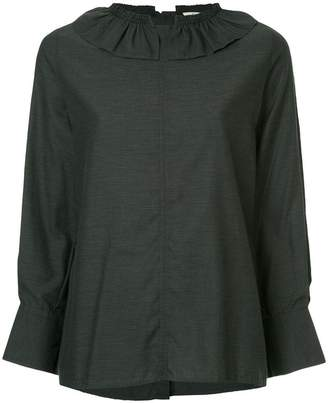 Atlantique Ascoli Anemone blouse