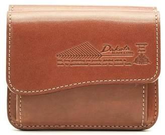 Dakota (ダコタ) - GALLERIA ダコタ Dakota 財布 二つ折り財布 LABELレーベル セリウス 本革 0624400