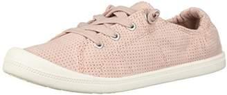 Madden-Girl Women's Bailey-P Sneaker