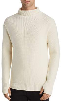 Barena Cimador Ribbed Turtleneck Sweater