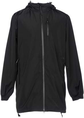 Puma Overcoats - Item 41796959EC