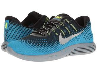 Nike LunarGlide 8 Shield Men's Running Shoes