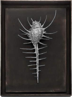 Michael Aram Venus Comb Shell Wall Art