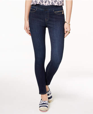 Tommy Hilfiger Gramercy Pull-On Skinny Jeans, Created for Macy's