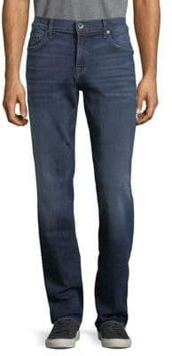 7 For All Mankind Luxe Sport Slimmy Jeans
