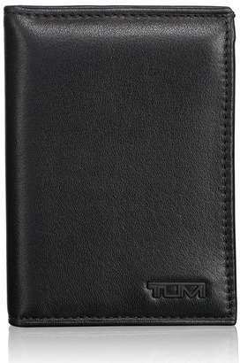 Tumi Delta - ID Lock Shielded L-Fold ID Wallet