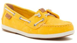 Sperry Coil Ivy Boat Shoe