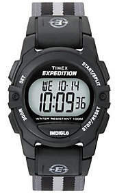 Timex Ladies' Expedition Classic Digital Chronograph Watch $43 thestylecure.com