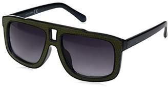 A. J. Morgan A.J. Morgan Harbor Rectangular Sunglasses
