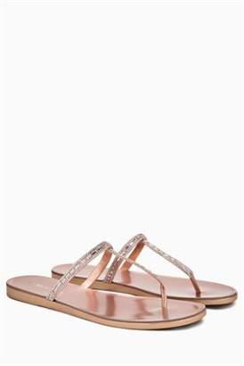 FOOTWEAR - Toe post sandals Jijil hsQoNY8h