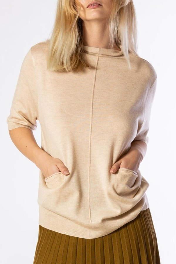 Kerisma Mock Neck Sweater