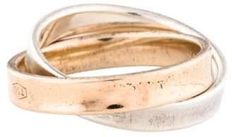 Tiffany & Co. Interlocking Circles Ring yellow Interlocking Circles Ring