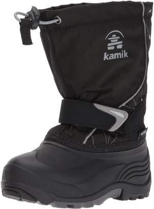 Kamik Kids' Sleet2 Snow Boots