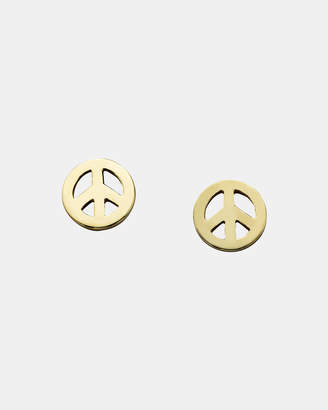 Karen Walker Mini Peace Studs