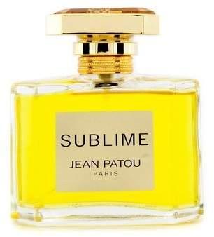 Jean Patou NEW Sublime EDT Spray 75ml Perfume