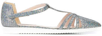 Sarah Jessica Parker Collection Meteor sandals