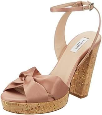34bc2d93f1c LK Bennett Open Toe Sandals For Women - ShopStyle UK