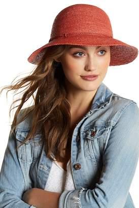 Helen Kaminski Caicos Hat $210 thestylecure.com
