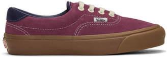 Vans Purple OG Era 59 Lx Sneakers