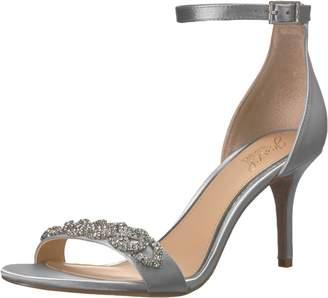 Badgley Mischka Women's Alana Heeled Sandal