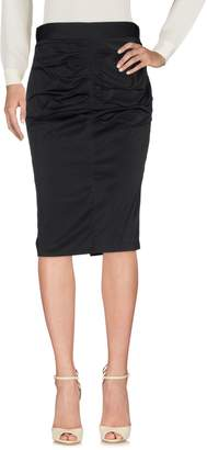 Elisabetta Franchi for CELYN b. Knee length skirts